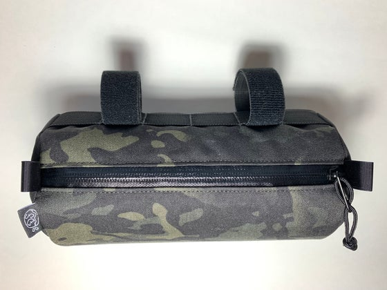 Image of Donut Sack Handlebar Bag
