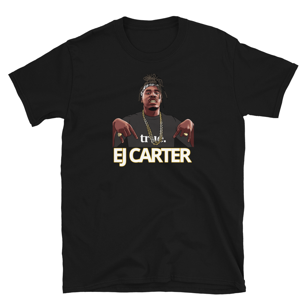 "Image of EJ Carter ""Can I Juug?"" Tee"