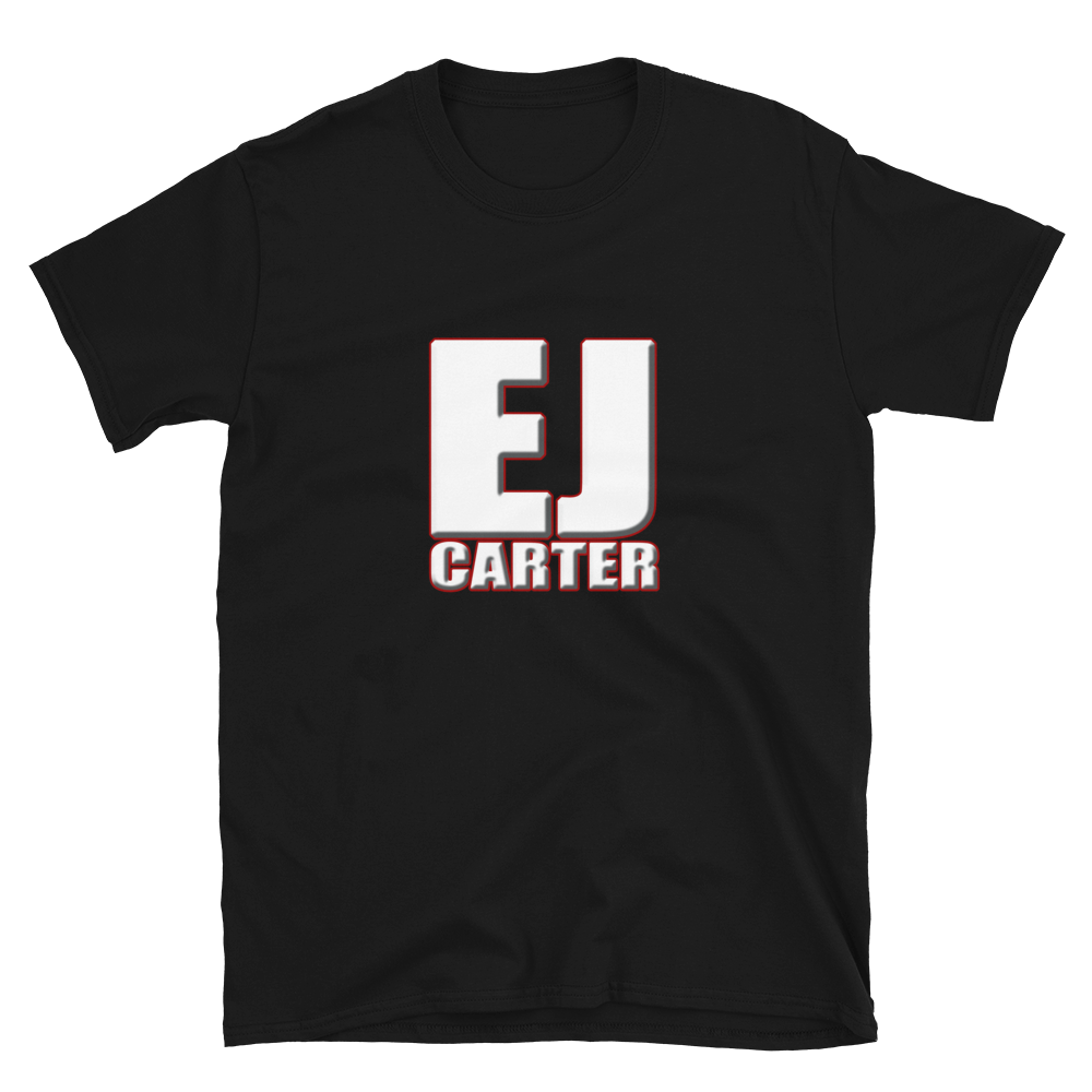Image of EJ Carter Logo Tee