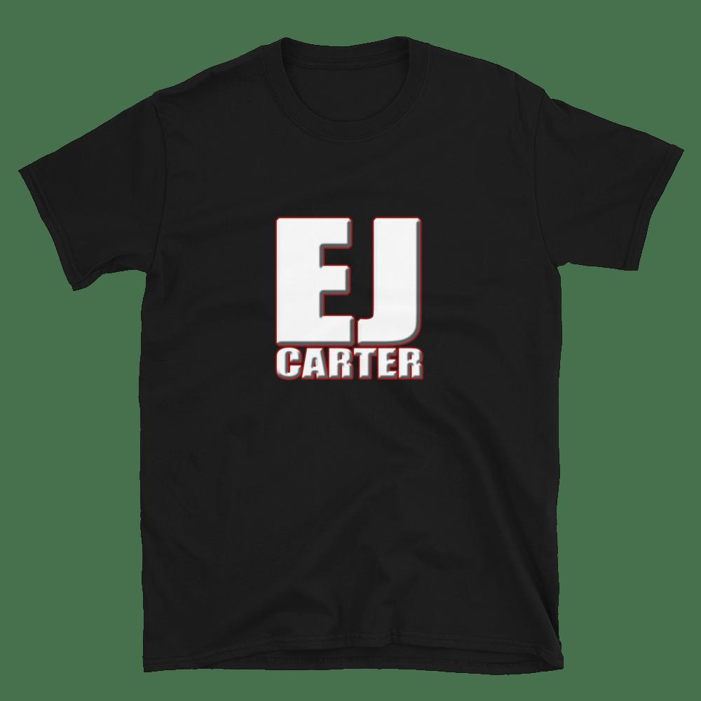 Image of EJ Carter Logo Tee