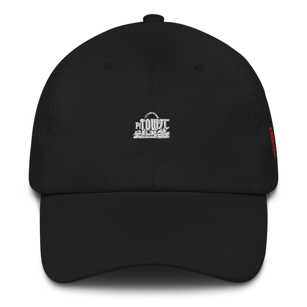 Image of Pi Town Sound Dad Hat