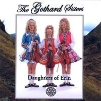 Image of Daughters of Erin (CD)