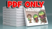 Image of *DIGITAL COPY ONLY* Evolutions: The Art of Jeff Victor