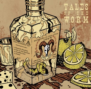 Image of Tales Of The Worm