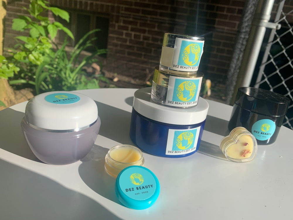 Image of COMBO- oily/dry SKIN CARE KIT