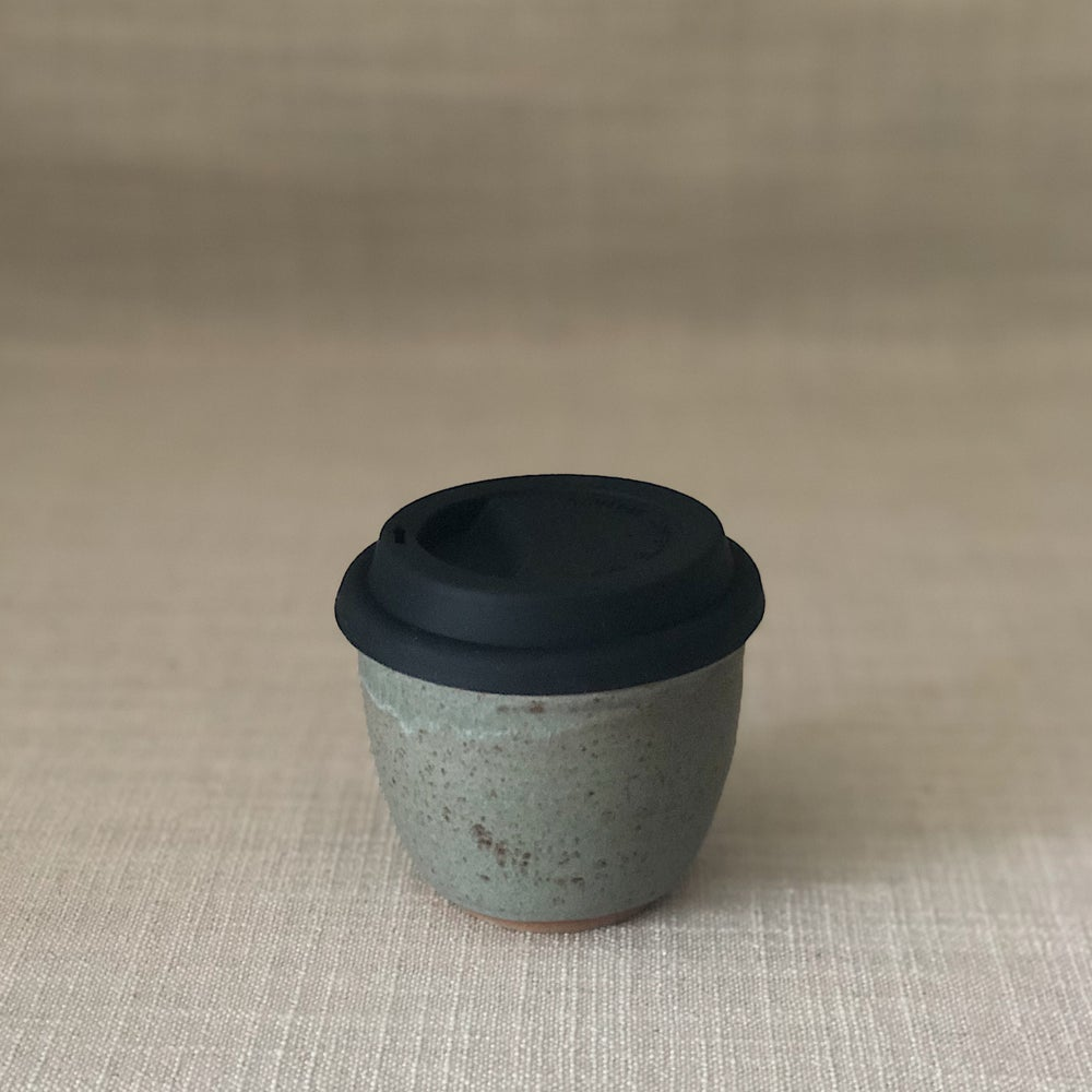Image of HIGHWATER DARK SMALL TRAVEL CUP