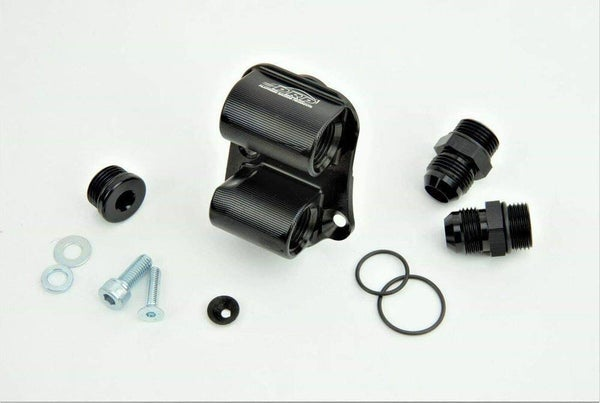 Image of PRP RB Double Head Drain Kit