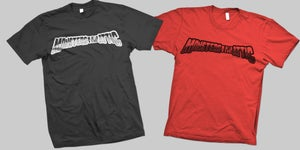 Image of Monsters In The Attic Tshirt