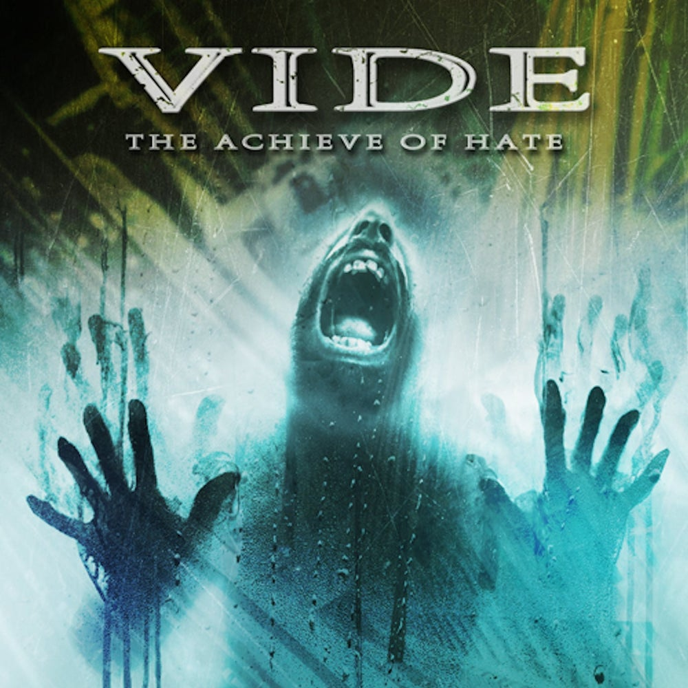 VIDE - THE ACHIEVE OF HATE - Digital