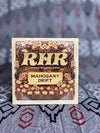 RHR (Redfern, Hutchinson & Ross) Mahogany Drift CD