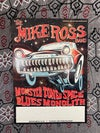 Mike Ross Monster Car Tour Poster