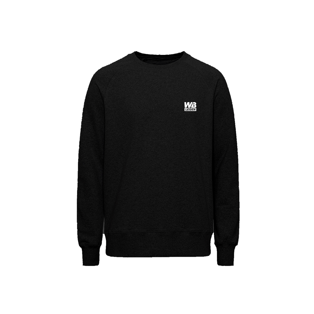 Wibar original Sweater (black)