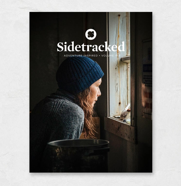 Image of Sidetracked Volume 18