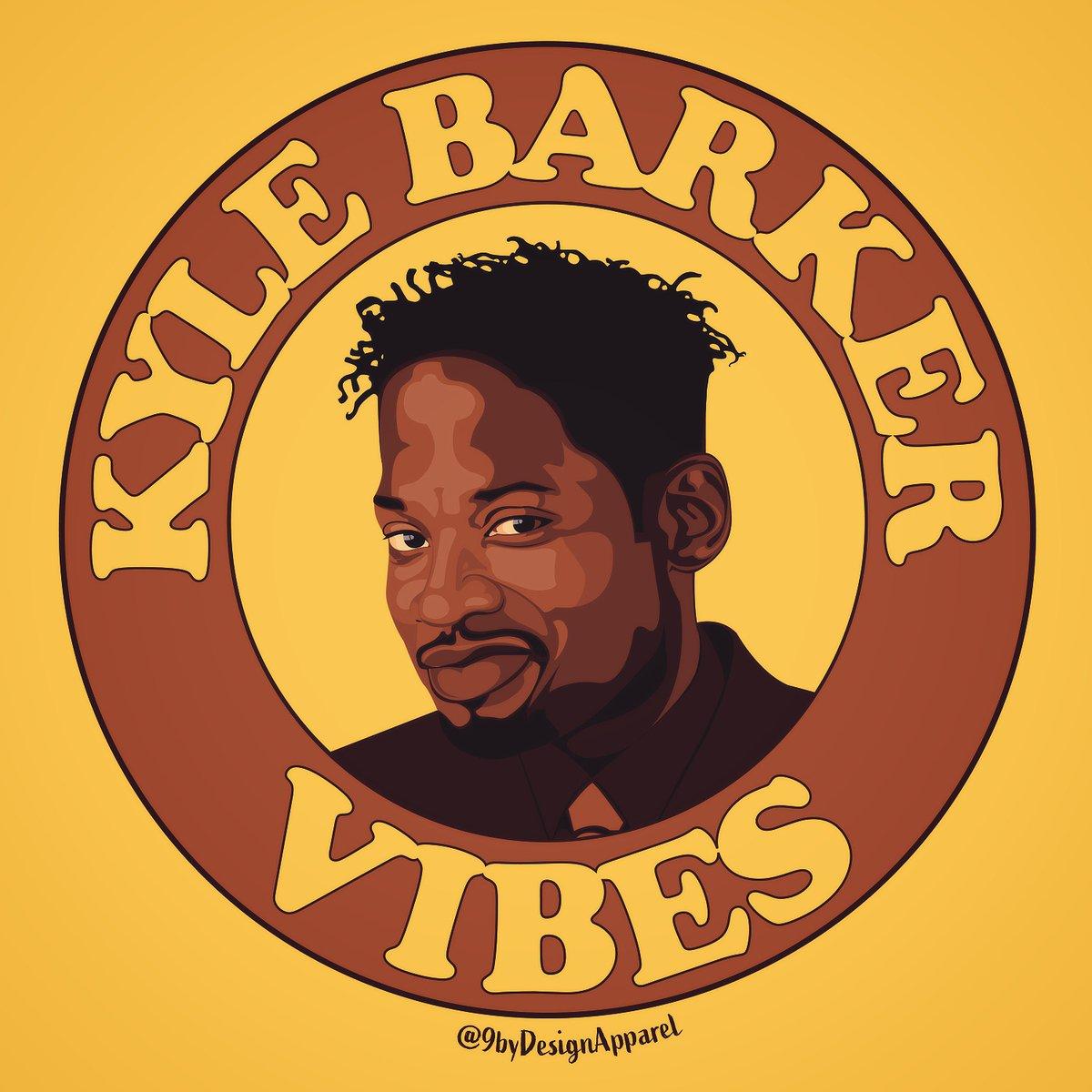 Image of Kyle Barker Tank