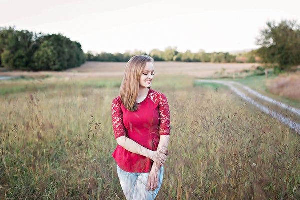 Image of Deluxe High School Senior Session ($100 Deposit Required To Book)