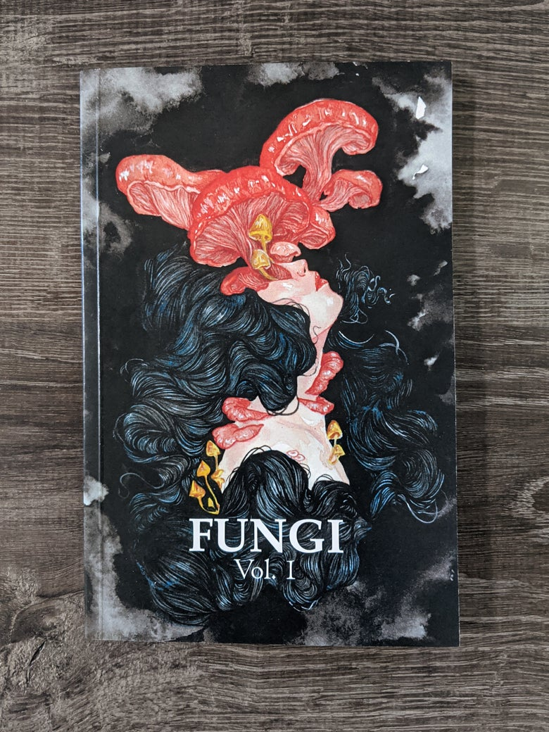 Image of Fungi Vol. 1 Book