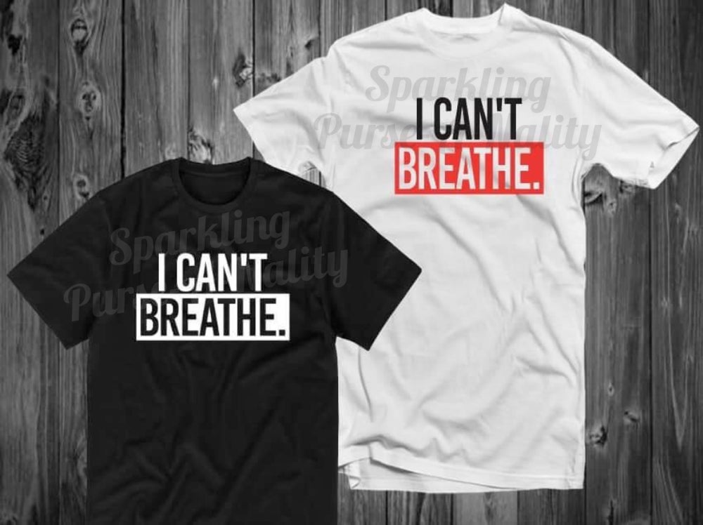 Image of I Can't Breathe.