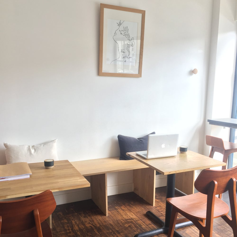 Image of Réservation Coworking