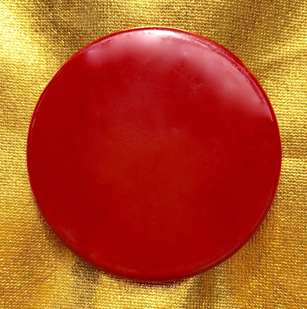 Image of Button #30 (The Red Button)