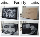 Image 1 of Personalised Engraved A4 Slate