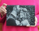 Image 3 of Personalised A4 Slate For All Occasions