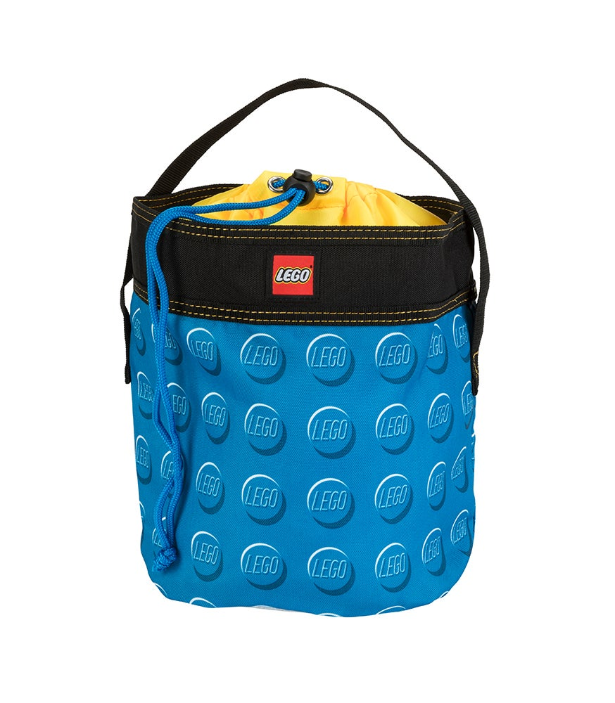 Image of Cinch Bucket - Blue