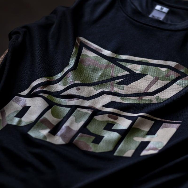 Image of Combat L/S Endurance Jersey