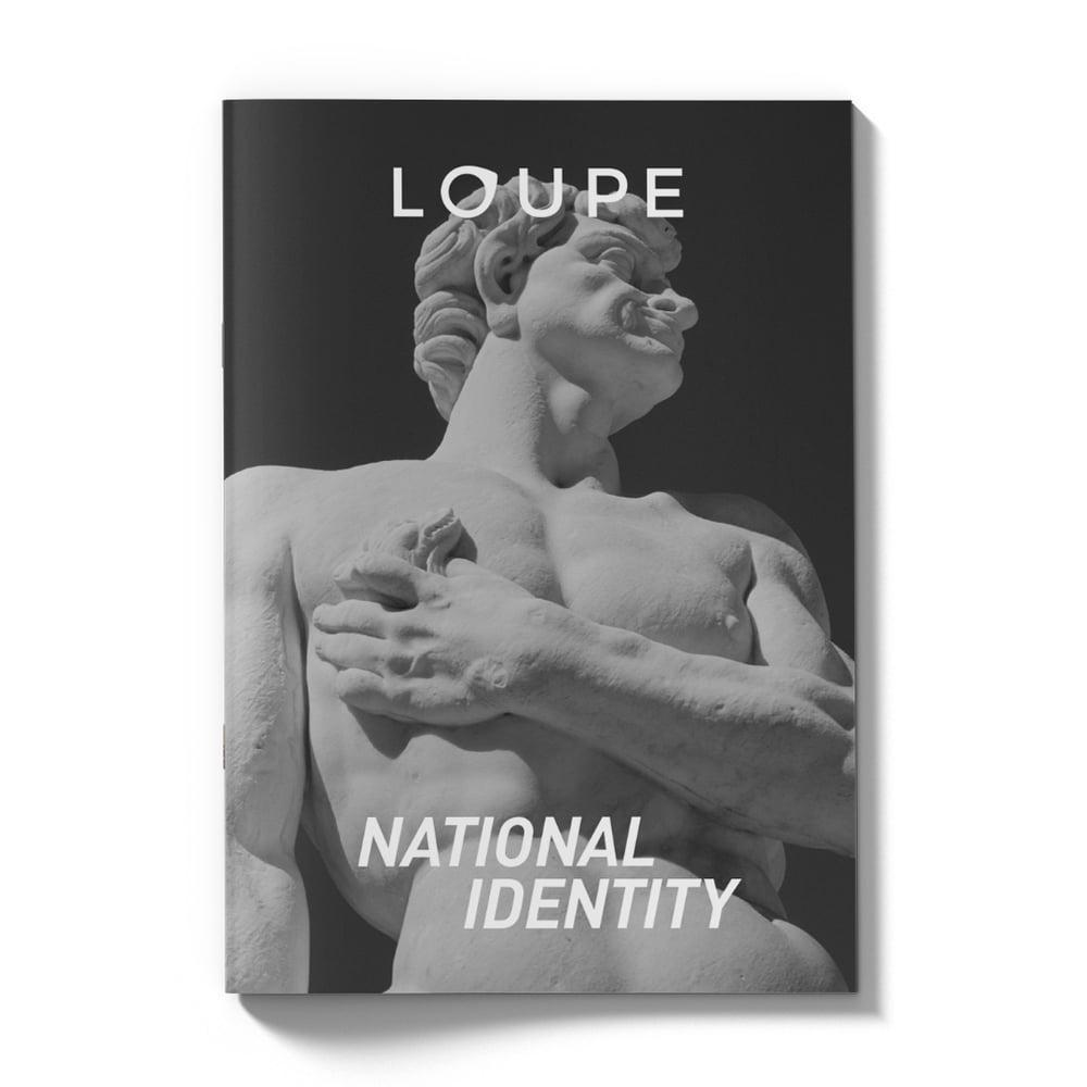 Image of Loupe Magazine -  Issue 10