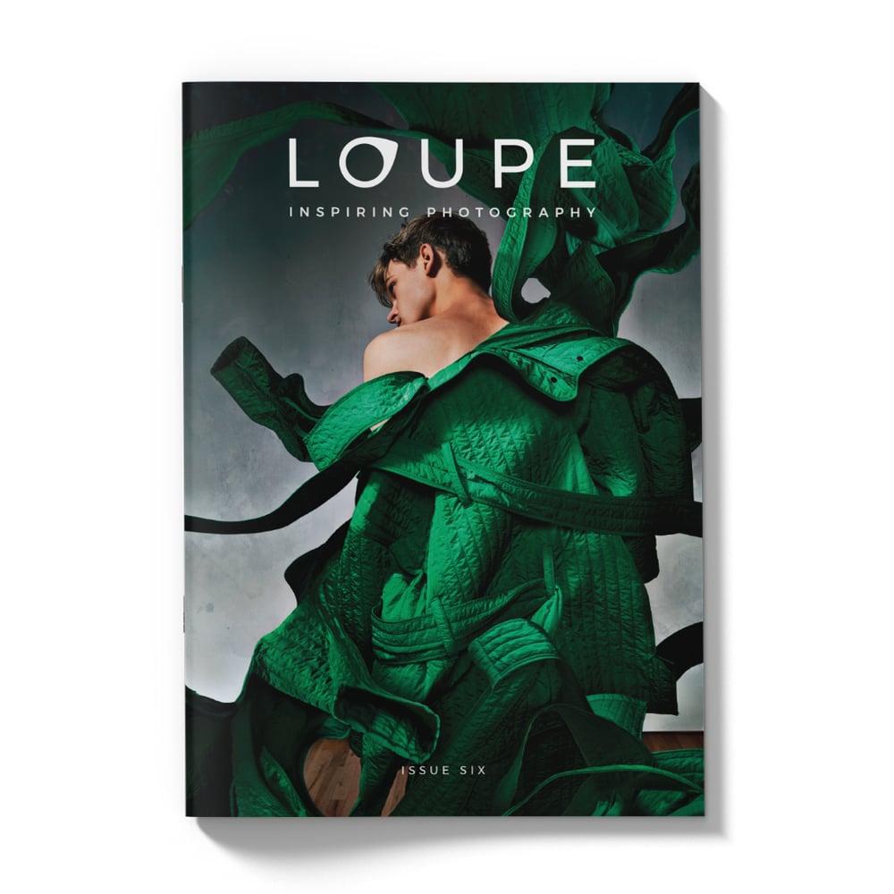 Image of Loupe Magazine Issue 6