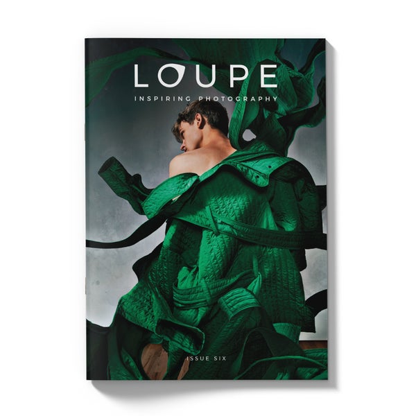 Image of Loupe Magazine Issue 6