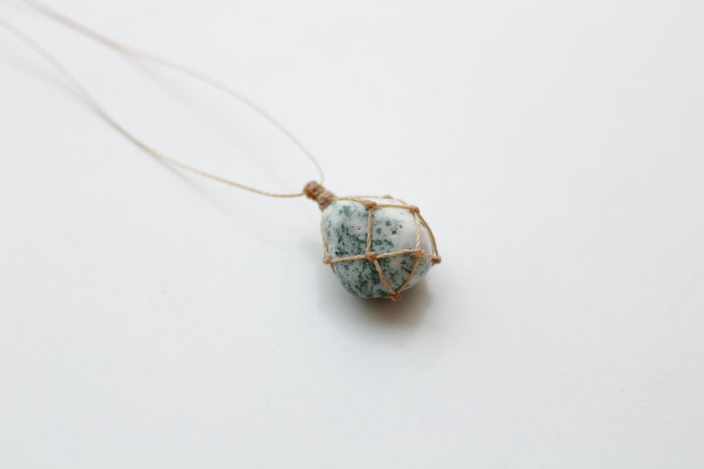 Image of Tree Agate