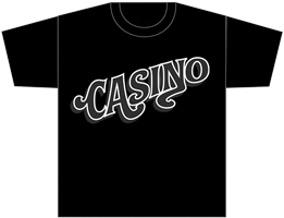 Image of Casino T-shirt