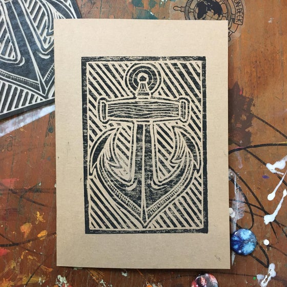 Image of Special Edition 'Book of Illuminations' Colouring Book