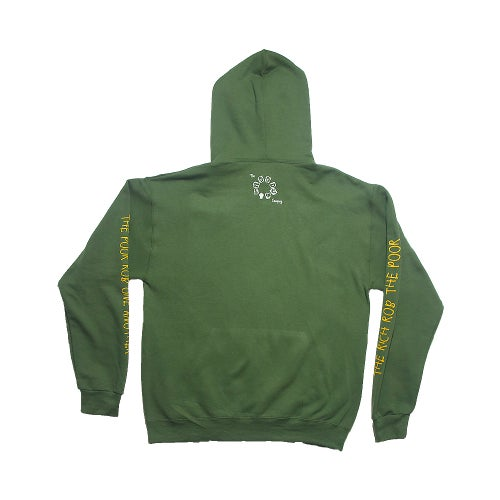 Image of Sojourner Truth Hoody
