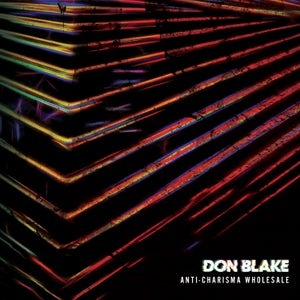 "Image of Don Blake - Anti-Charisma Wholesale 12"" (colour vinyl)"