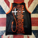 "Possessed ""Seven Churches"" Tank Top Shirt"