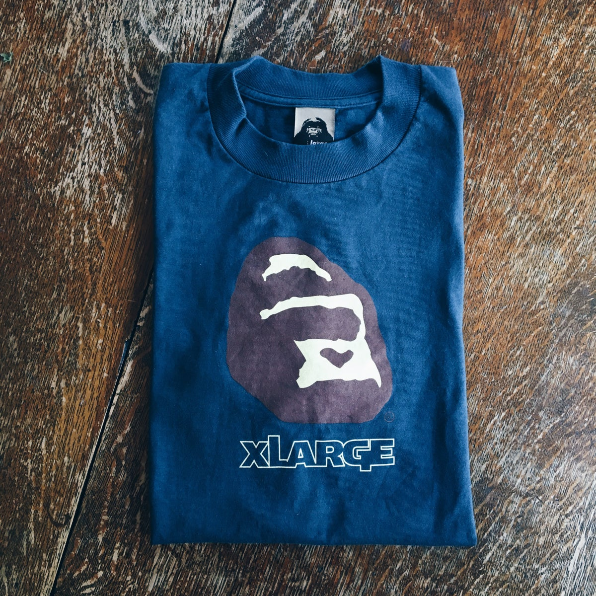 Image of Original Early 2000's Made In USA XLARGE  Tee.