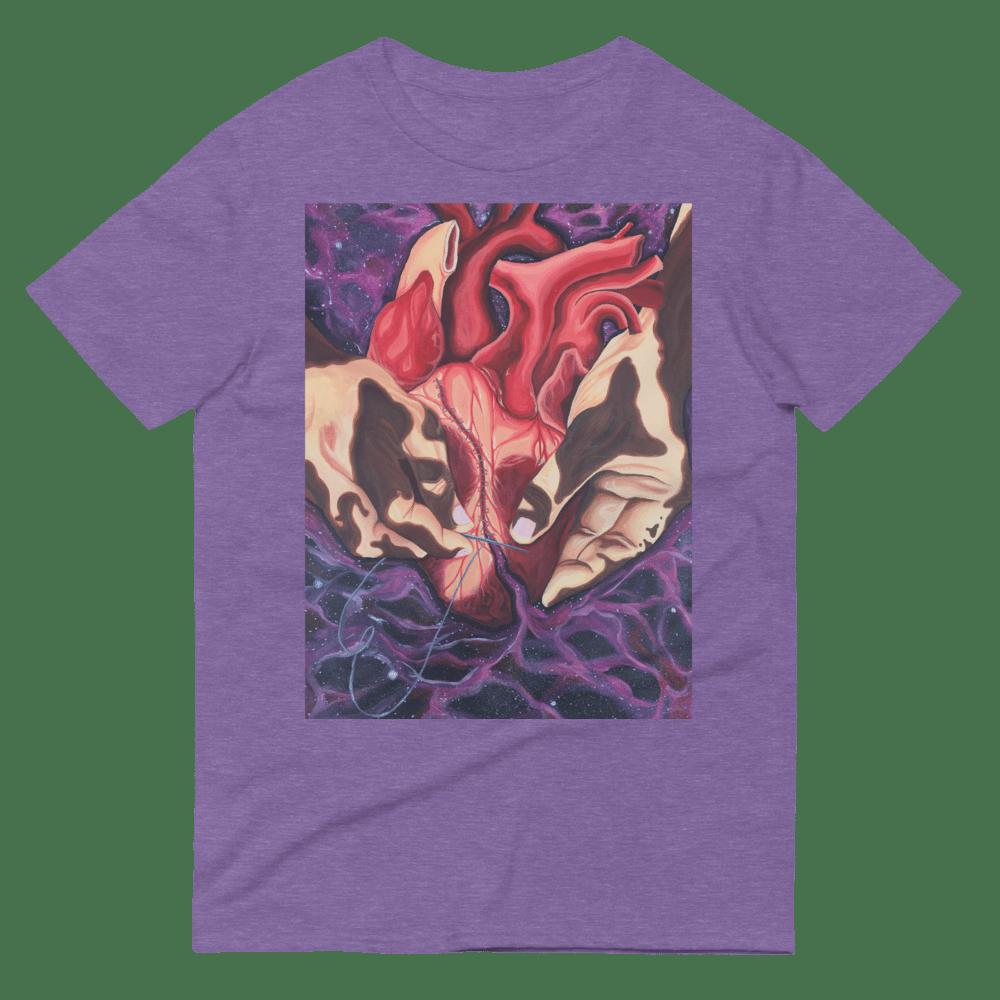 Image of Healer: Mender of Broken Hearts T-Shirt