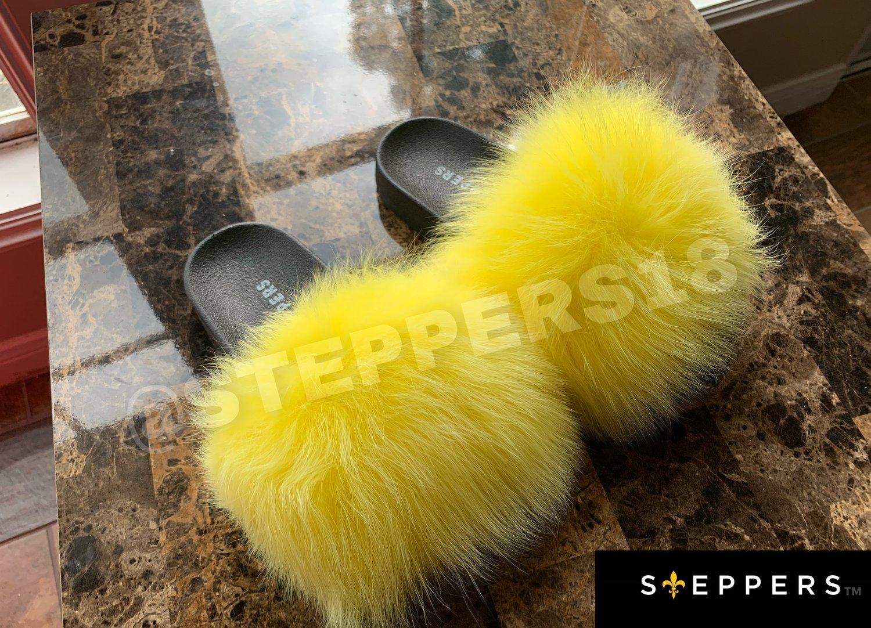 LEMON DROP STEPPERS