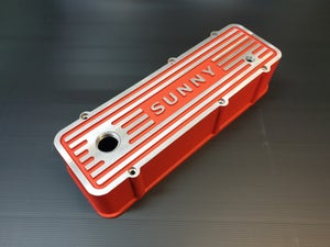 Image of Yoshinaga 'SUNNY' A Series engine Cover
