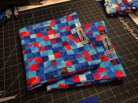 Image of Merica blocks