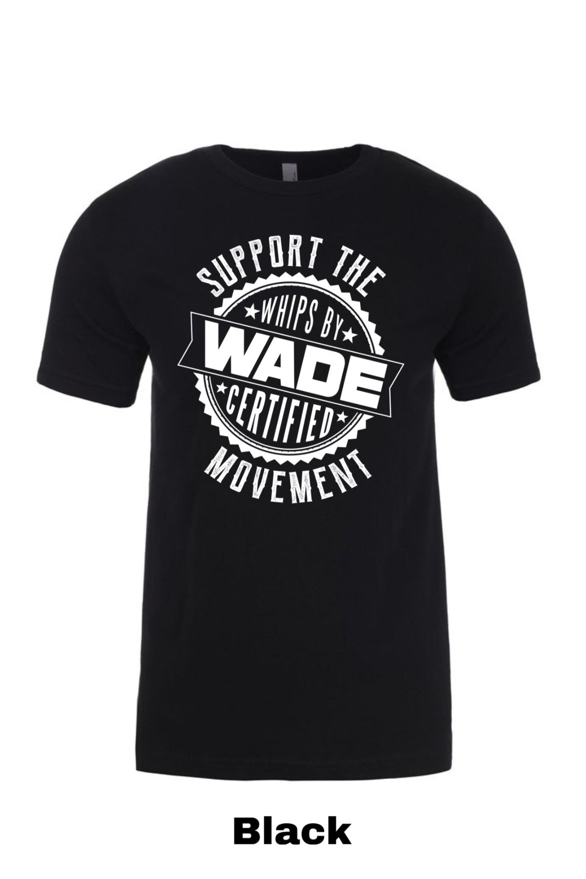 Image of Support The Movement 2020