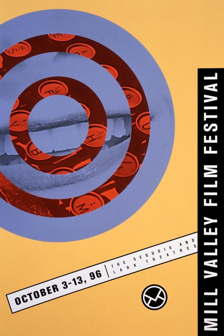 Image of Mill Valley Film Festival (Typewriter)