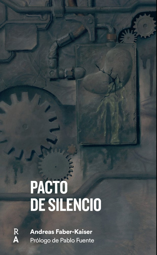 Imagen de  Pacto de Silencio