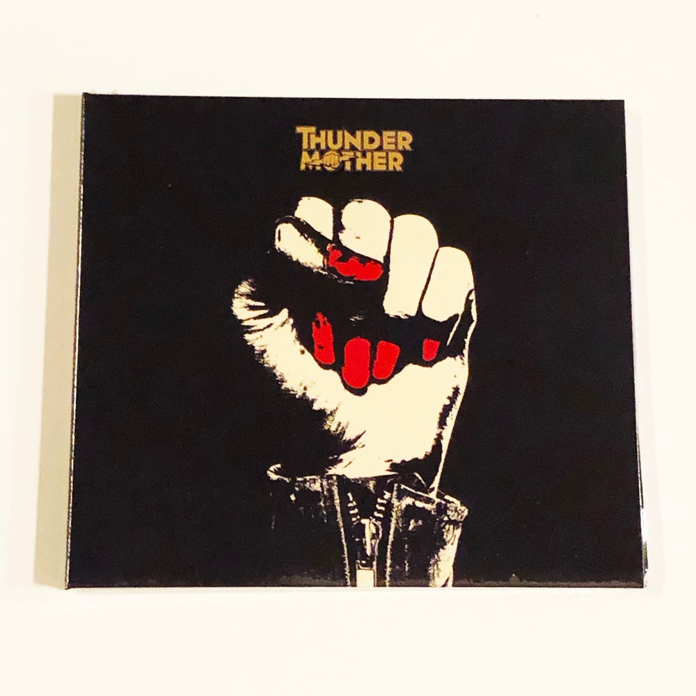 Image of Thundermother - Thundermother (Digipack)