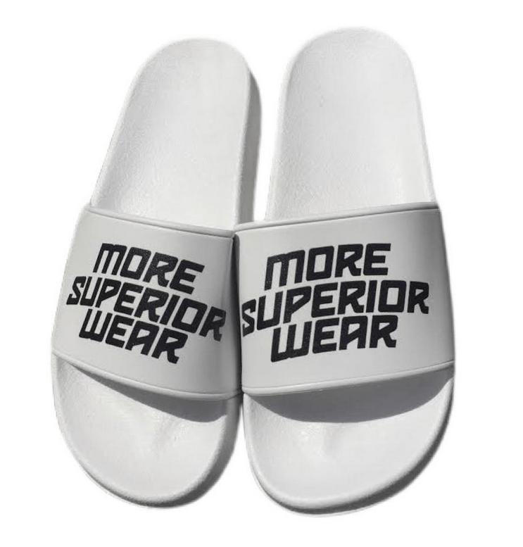White MSW Slides