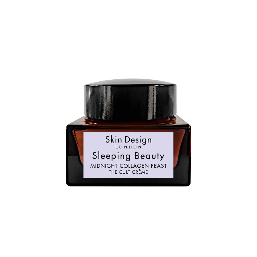 Image of SKIN DESIN LONDON Sleeping Beauty Creme