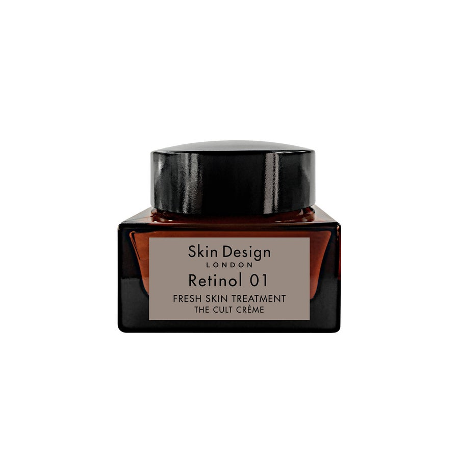 Image of SKIN DESIGN LONDON Retinol Creme