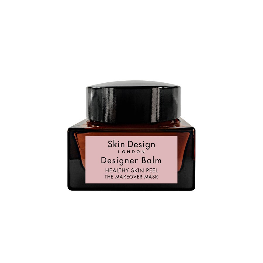Image of SKIN DESIGN LONDON Designer Balm Mask