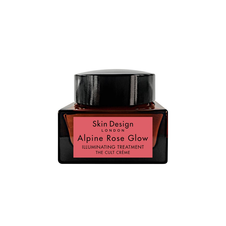 Image of SKIN DESIN LONDON Alpine Rose Glow Creme